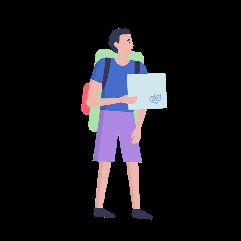 Traveller's Mate
